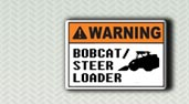 BOBCAT/STEERLOADER TRAINING