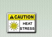 HEAT STRESS SAFETY