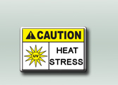 Heat Stress Safety Training