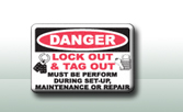Lockout/Tagout Training