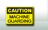 Machine Guarding Safety Training