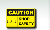 Shop Safety Training