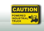 Powered Industrial Truck Safety Training